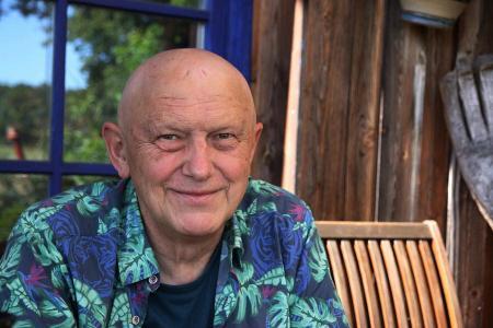 Rudi Ebert